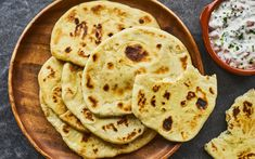 Naan, Croutons Maison, Bagel, Granola, Entrees, Brunch, Food And Drink, Favorite Recipes, Homemade