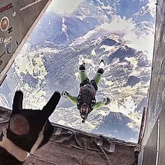 """""""Mountain gravity 2015"""" Dynamic Action, Remember Day, Base Jumping, Skydiving, Jet Ski, Mans World, Navy Seals, World Records, Extreme Sports"""