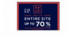 Gap Factory Outlet 7