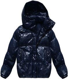 Puffer Jackets, Winter Jackets, Silver Puffer Jacket, Fashion, Winter Coats, Moda, Winter Vest Outfits, Fashion Styles, Fashion Illustrations