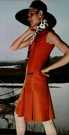 1970 Nina Ricci
