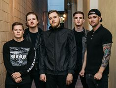 Wage War 'Youngblood' New Song Streaming - http://www.tunescope.com/news/wage-war-youngblood-new-song-streaming/
