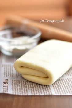 ✿ Easy pie fabric I make ✿ Sweets Recipes, Baking Recipes, Cake Recipes, Snack Recipes, Desserts, Easy Pie Crust, Homemade Pie, Bread And Pastries, Japanese Sweets