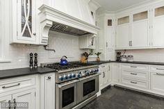 7321 Brightside Road,: I love this kitchen definitely a dream!