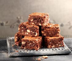 Brownies     | Betty Bossi