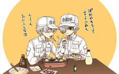 Red Blood Cells, Getting Bored, My Character, Manga, Me Me Me Anime, Two By Two, Fandom, Drawings, Authors