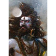 Shiva Yoga, Mahakal Shiva, Shiva Art, Hindu Art, Aghori Shiva, Devon Ke Dev Mahadev, Hindu Statues, Lord Shiva Hd Images, Lord Krishna Wallpapers