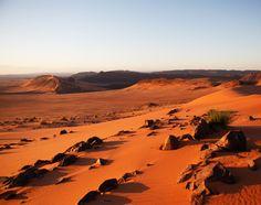 Djebel Zireg, un trek dans l'une des régions les plus isolées du Maroc