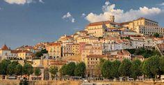 Aluguel de carro em Coimbra | Dicas para economizar #viagem #viajardecarro