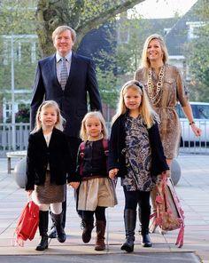Royalty Online: Princess Catharina-Amalia