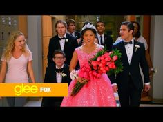 Glee hey jude full performance (Hd) - YouTube