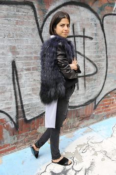 Coat Jokes and Other Ways to Wear Them   Man Repeller
