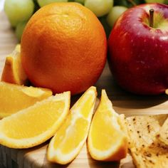 3 Holiday treats your kids can make Treat Yourself, Holiday Treats, My House, Acting, Lime, Orange, Fruit, How To Make, Food