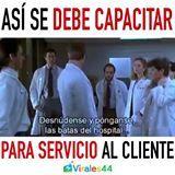 La mejor prueba de Servicio al Cliente. #imagenesysoluciones #etiquetatucalidad #etiquetandoalmundo