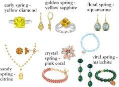 Spring Gems