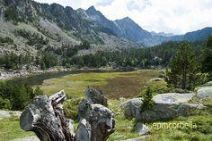Fent camí: la vall de Peguera a Espot, Pallars Sobirà