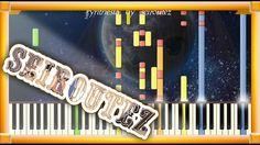 [Synthesia][MIDI] d045