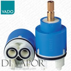 VADO ELE DIVERTER/D CART Replacement Shower Valve Diverter Cartridge