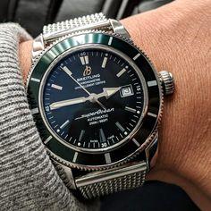 Breitling Superocean Heritage 1