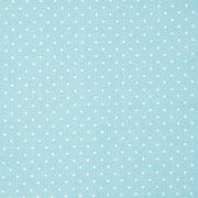 Mini Dot Haberdashery Fabric - Cath Kidston.