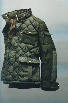 Bergdorf Goodman FA 2012 - Moncler
