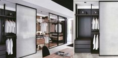 Ua, Septum, Bedroom, Closet, Home Decor, Armoire, Decoration Home, Room Decor, Bedrooms