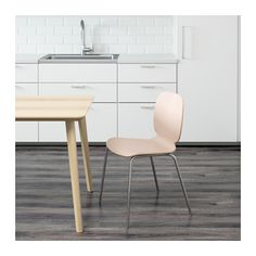 SVENBERTIL Chair IKEA You sit comfortably thanks to the restful flexibility of the scooped seat and shaped back.