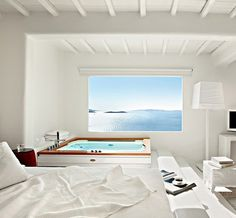 Fancy - Cavo Tagoo Hotel @ Mykonos