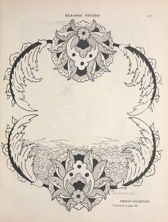 Keramic studio VOL.4_MAY1902-APRIL 1903_ https://archive.org/stream/KeramicstudioIV#page/22/mode/thumb