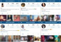 Influx Of Scammers Using Instagram To Lure Users To Adult #Dating Sites
