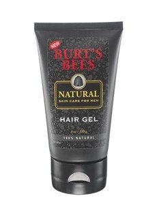 Burt's Bees Men Hair Gel