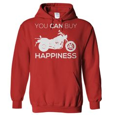 You Can Buy Happiness - Motorcycle