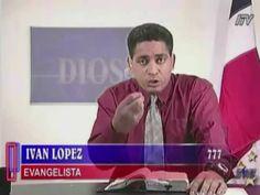 2/2 LA IDOLATRIA VENERACION BLASFEMIA CONTRA DIOS - IVAN LOPEZ