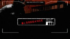 blooddance