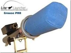 Grouse PRO Remote Control Launcher by Lite Launcher The Grouse PRO is a launcher with a heightened specification to improve its usability for a