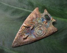 Judie Mountain - Bronze