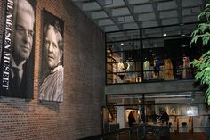 The Carl Nielsen Museum  | Odense City Museums
