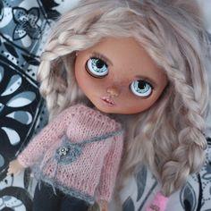 ❣️продана ❣️ Румяный пэрсик Куколка в наличии