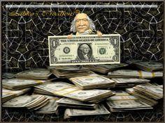ДЕНЕЖНАЯ ДОРОЖКА или как привлечь в свой дом деньги. Обсуждение на LiveInternet - Российский Сервис Онлайн-Дневников