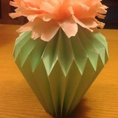 Risultati immagini per origami lampshade diy