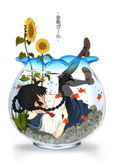 pixiv画集,画师【himano】id...