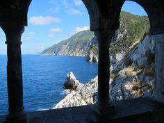 Küstenwanderung Portovenere-Riomaggiore, Ligurien