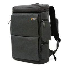 1b4852adbf932 Mens 15 Laptop Backpack Campus College Bag for Men TOPPU 649