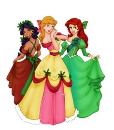 ariel and cinderella - Google Search