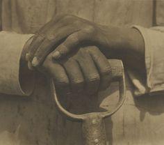 IlPost - Tina Modotti, mani che si riposano sullo strumento, 1927 19.7 x 21.6 cm, stampa al platino (The J. Paul Getty Museum, Los Angeles) - Tina Modotti, mani che si riposano sullo strumento, 1927 19.7 x 21.6 cm, stampa al platino (The J. Paul Getty Museum, Los Angeles)