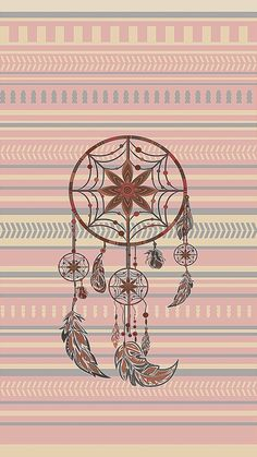 Dream Catcher iPhone 6s Plus Wall.