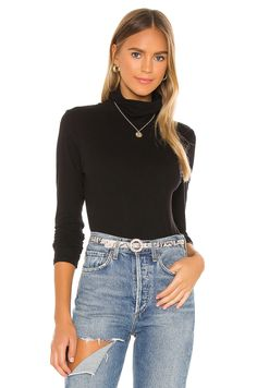 Gorgeous black sweater with black stones around the neck /& the open arms cutouts from Cypress