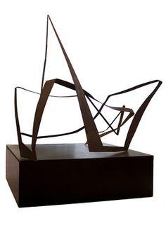 "Catalina Andonie ; Sculpture, ""Sculpture"""