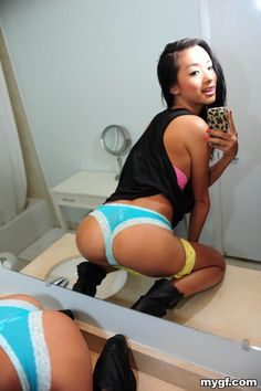 image Nice asian booty alina li gets fucked