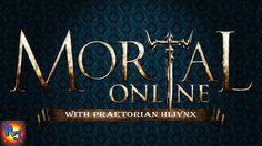 Let's Play Mortal Online (P+J)